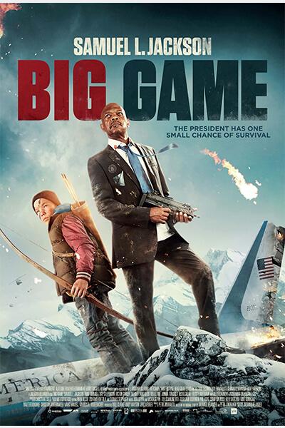 _Big Game