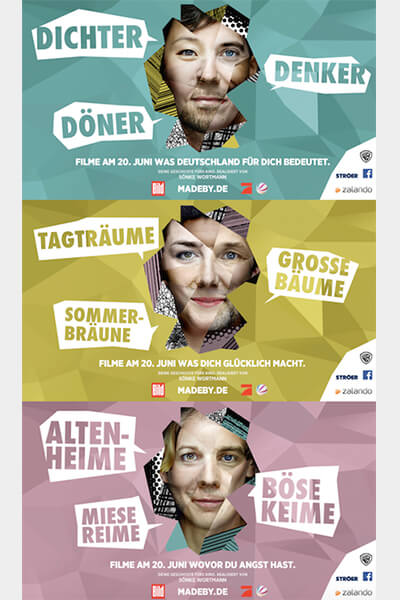 _Deutschland dein Selbstporträt