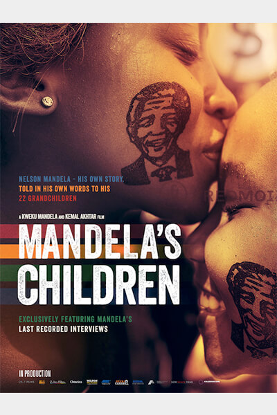 _Mandela's Children