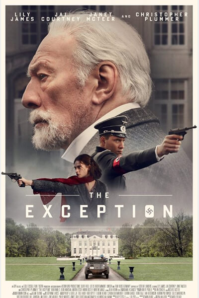 _The Exception