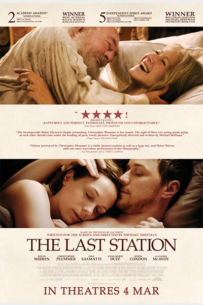 _The Last Station