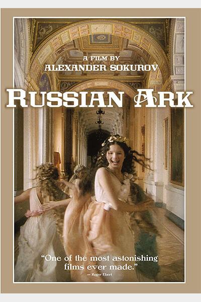 _Russian Ark